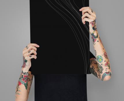 Co mogą oznaczać tatuaże na ciele