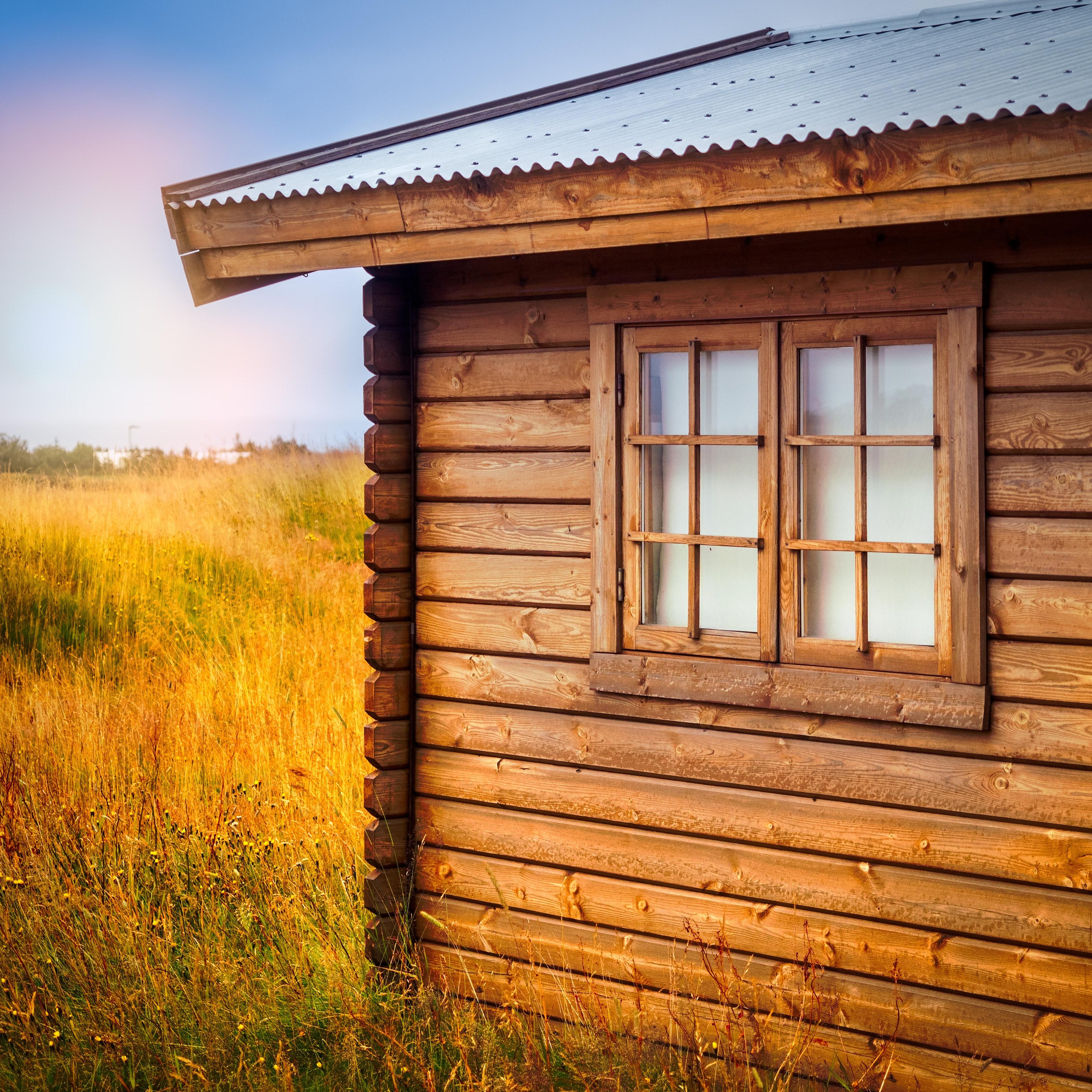 Dlaczego warto zdecydować się na dom z bali ?