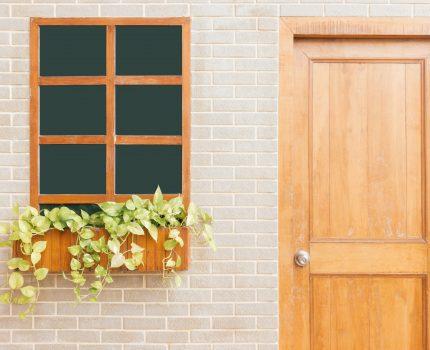 Drzwi do mieszkania – jakie powinny być?