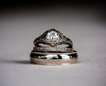 Czyszczenie biżuterii srebrnej i złotej. Jak się do tego zabrać?