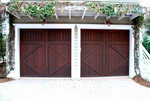 Bramy-garaż