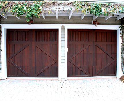 Brama garażowa – jak wybrać?