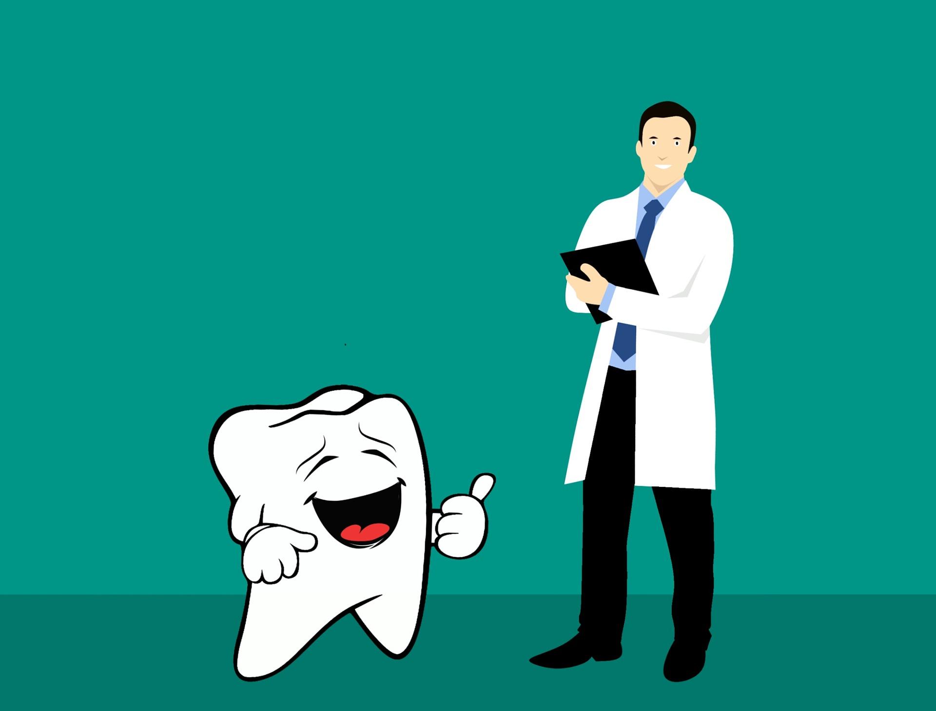 Na co zwrócić uwagę podczas wyboru stomatologa?