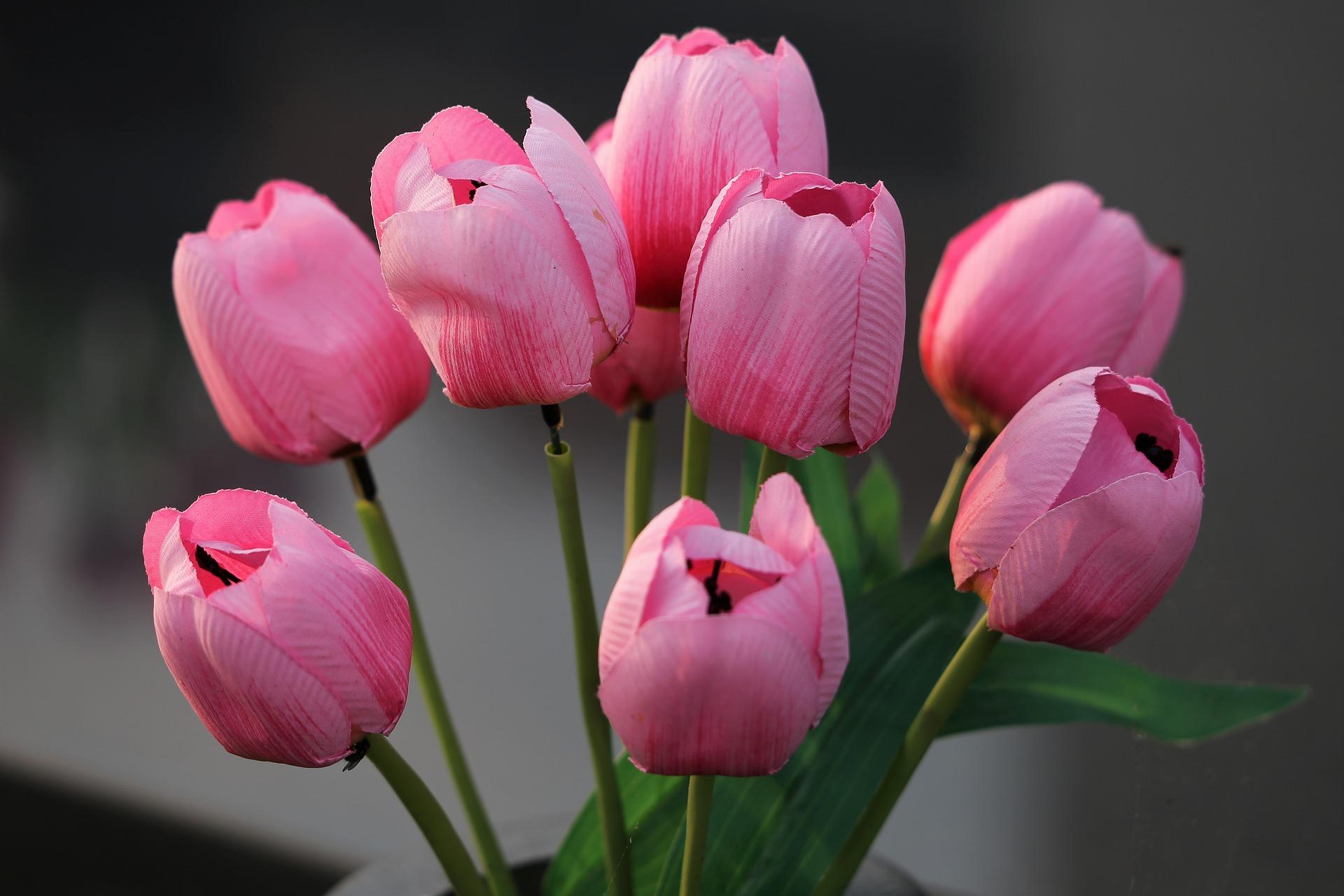 Sposoby wykorzystania sztucznych kwiatów i ich zalety