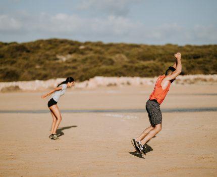 Trening personalny – szybko sprawnie i skutecznie