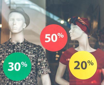 Wirtualne zakupy z użyciem kodów promocyjnych