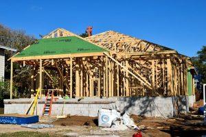 Wszystko, co należy wiedzieć przed rozpoczęciem budowy domu szkieletowego