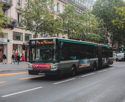 Komfortowe busy z Polski do Niemiec