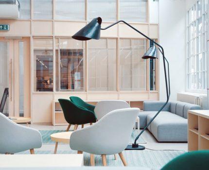 Jakie powinny być meble biurowe?